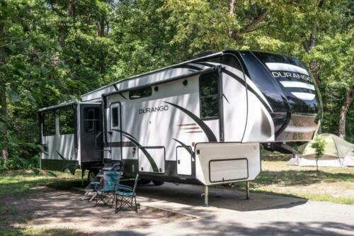 5 2020-KZ-RV-Durango-Fifth-Wheel